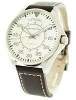 Hamilton Khaki Pilot Automatic H64615555 Men's Watch