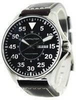 Hamilton Khaki Automatic Aviation H64715535 Men's Watch