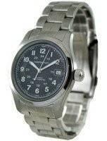 Hamilton Khaki Field Automatic H70455133 Men's Watch