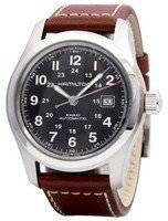 Hamilton Khaki Field Automatic H70555533 Men's Watch