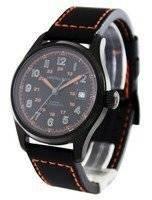 Hamilton Khaki Automatic H70585737 Men's Watch