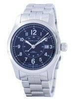 Hamilton Khaki Filed Automatic Swiss Made H70605143 Men's Watch