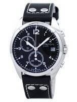 Hamilton Khaki Aviation Pilot Pioneer Chrono Quartz H76512733 Men's Watch