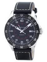 Hamilton Khaki Aviation Pilot GMT Automatic H76755735 Men's Watch
