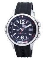 Hamilton Khaki Navy GMT Automatic H77555335 Men's Watch