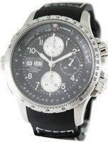 Relógio de homem H77616333 Cronógrafo Automático Hamilton Khaki X-Wind