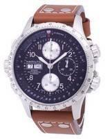 Hamilton Khaki X-Wind Automatic Chronograph H77616533 Men's Watch