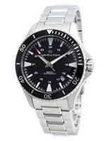 Relógio Hamilton Khaki Navy H82335131 masculino