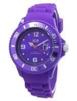 Relógio ICE para sempre pequenas Sili quartzo 000131 feminino