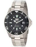 Invicta Pro Diver Professional automático 200m relógio 0420 masculino
