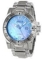 Invicta Excursion Reserve 200M 0515 Men's Watch