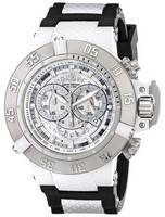 Invicta Subaqua Chronograph Tachymeter 200M 0924 Men's Watch