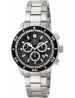 Invicta Specialty Swiss Quartz Chronograph 1203 Men's Watch
