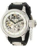 Invicta Russian Diver Skeleton Dial 1242 Men's Watch