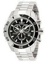 Invicta Pro Diver Chronograph 200M 12443 Men's Watch