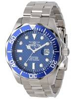 Invicta Pro Diver Swiss Quartz 200M 12563 Men's Watch