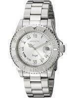 Invicta Angel Silver Tone 200M 14320 Women's Watch