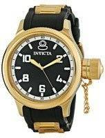 Invicta Russian Diver Quartz 100M 1436 Men's Watch