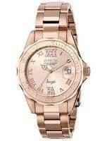 Invicta Angel Quartz Crystal Accent 200M 14398 Women's Watch