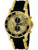 Invicta Sea Spider Chronograph Quartz 200M 1478 Men's Watch