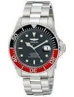 Invicta Pro Diver Professional automático 200m relógio 15585 masculino