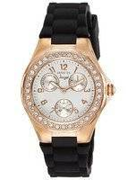 Invicta Angel Quartz Crystal Accent 1645 Women's Watch