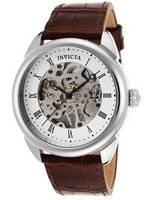 Relógio Invicta especialidade 17185 automático masculino
