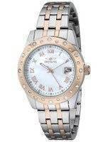 Invicta Angel Crystal Accented 17490 Women's Watch