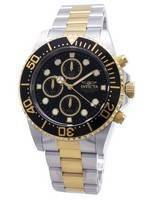 Invicta Pro Diver Chronograph Quartz 200M 1772 Men's Watch