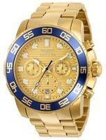 Invicta Pro Diver Chronograph Quartz 22227 Men's Watch