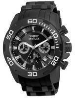 Invicta Pro Diver Chronograph Quartz 22338 Men's Watch