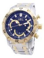 Invicta Pro Diver Chronograph Tachymeter Quartz 22768 Men's Watch