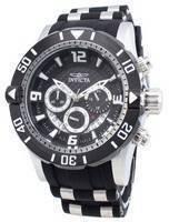 Invicta Pro Diver Chronograph Quartz 200M 23696 Men's Watch