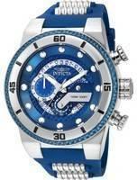 Invicta S1 Rally Chronograph Quartz 24223 Men's Watch