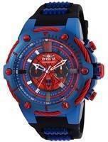 Invicta Marvel Limited Edition Chronograph Quartz 25688 Men's Watch