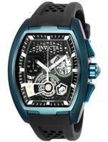 Invicta S1 Rally Chronograph Quartz 25942 Men's Watch
