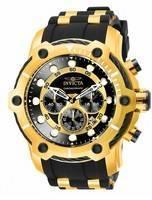 Invicta Bolt Chronograph Quartz 26751 Men's Watch