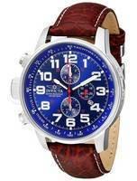 Relógio Invicta-Force Cronógrafo Quartz 3328 masculino