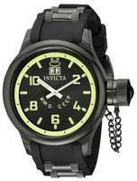 Invicta Russian Diver Swiss Quartz 4338 Men's Watch