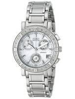 Invicta Wildflower Chronograph Quartz 4718 Women's Watch