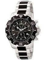 Invicta Specialty Quartz Tachymeter 6407 Men's Watch