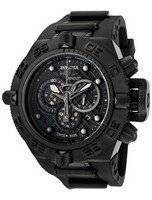Invicta Subaqua Noma IV Quartz Chronograph Tachymeter 500M 6582 Men's Watch