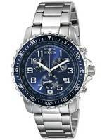 Invicta Specialty Chronograph Quartz 6621 Men's Watch