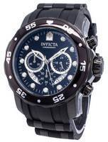 Invicta Pro Diver Swiss Chronograph 6986 Men's Watch