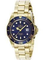 Invicta Pro Diver Professional Quartz 200M 9312 Men's Watch