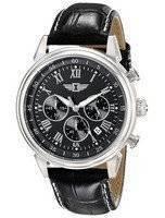 Invicta I By Invicta Chronograph Quartz IBI90242-001 Men's Watch