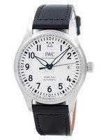 Relógio Mark XVIII IW327002 automático masculino IWC do piloto