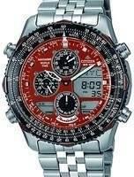 Citizen Promaster Sky Navihawk JN0041-55X Pilot's Watch