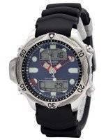 Citizen Aqualand Diver Depth Meter Promaster JP1010-00L JP1010