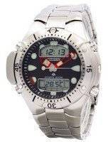 Citizen Aqualand Diver Depth Meter Promaster JP1060-52E JP1060 Men's Watch